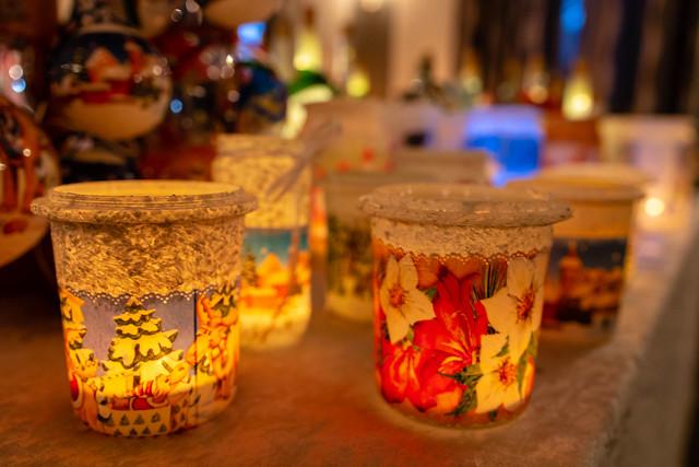 29. Weihnachtsmarkt in Wüsting 2018 - Wenn die erste Kerze am Adventskranz brennt, dann ist in Wüsting - Bürgerverein Wüsting e.V.