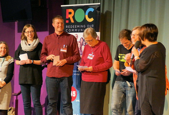 ROC Conversation Norwich Feb 2019
