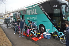 Bus Vital Concept-B&b Hotels