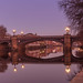 <p><a href=&quot;http://www.flickr.com/people/jackcousin/&quot;>jack cousin</a> posted a photo:</p>&#xA;&#xA;<p><a href=&quot;http://www.flickr.com/photos/jackcousin/40140589343/&quot; title=&quot;Ornate bridge in the dawn light.&quot;><img src=&quot;http://farm8.staticflickr.com/7874/40140589343_2cc06fa245_m.jpg&quot; width=&quot;240&quot; height=&quot;153&quot; alt=&quot;Ornate bridge in the dawn light.&quot; /></a></p>&#xA;&#xA;<p>Skeldergate Bridge in York at dawn.  The 19th Century bridge, and buildings beyond, are reflected in the river and lights are glowing in the half-light.</p>