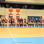 2019-02-17 Bekerfinale DS1