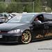 Black Turkish Delight VW Golf Mk7 GTI