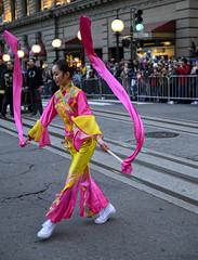 2019 Chinese New Year Parade