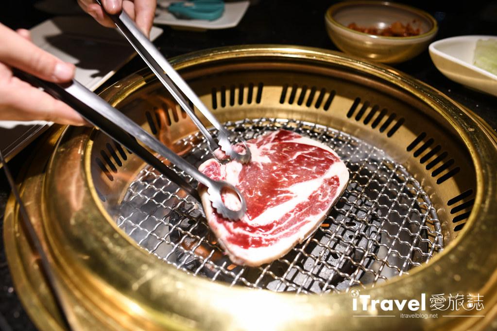 台中餐厅推荐 塩选轻塩风烧肉 (29)