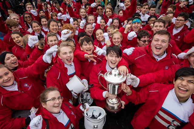49th Limerick International Band Championship