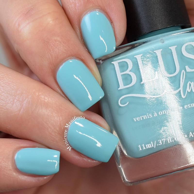 Blush Lacquer You & Me