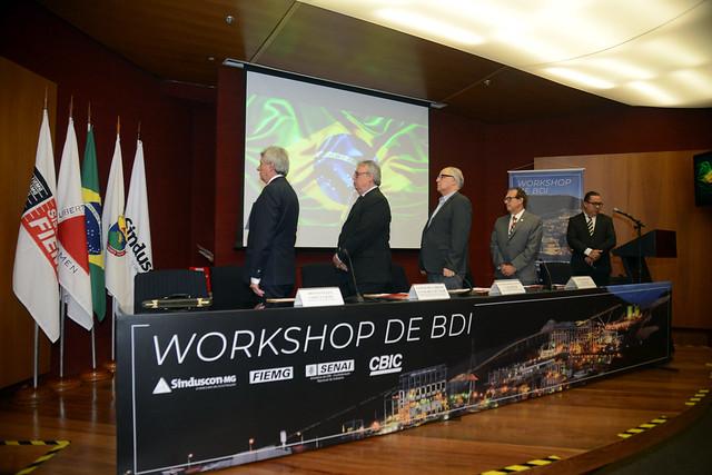 Workshop BDI: Nivelando conhecimento sobre formação de preços em projetos industriais corporativos