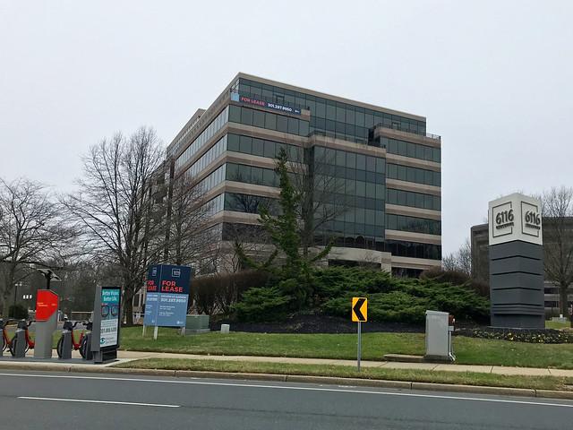6116 Executive Boulevard