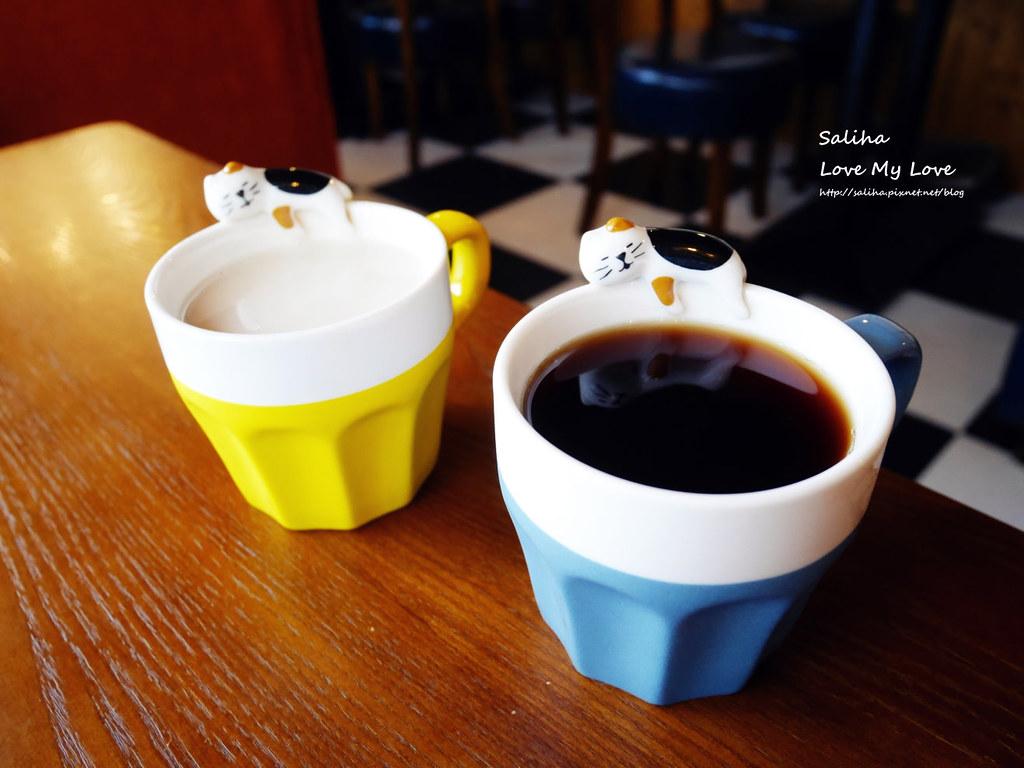 宜蘭羅東餐廳下午茶咖啡廳好吃日式早午餐推薦日暮和風洋食館 (11)