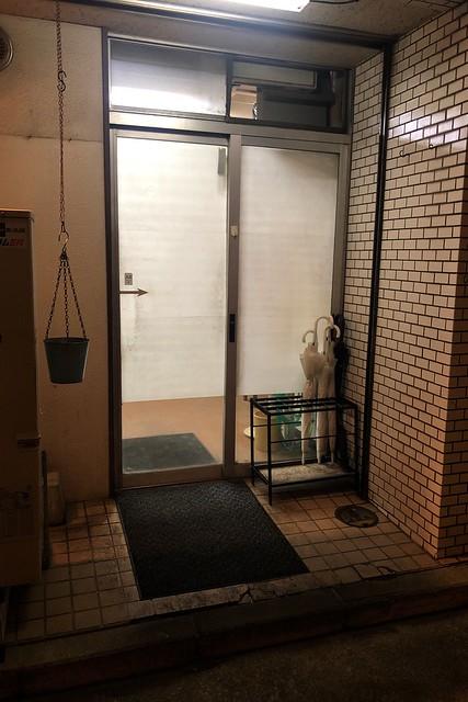 弾丸日帰り博多旅(2)〜伝説のラーメン屋「博多元気一杯!!」