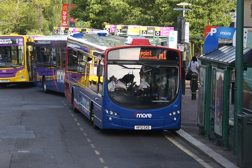Go South Coast 2281 HF12GXD