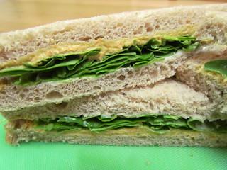Sandwich Mousse