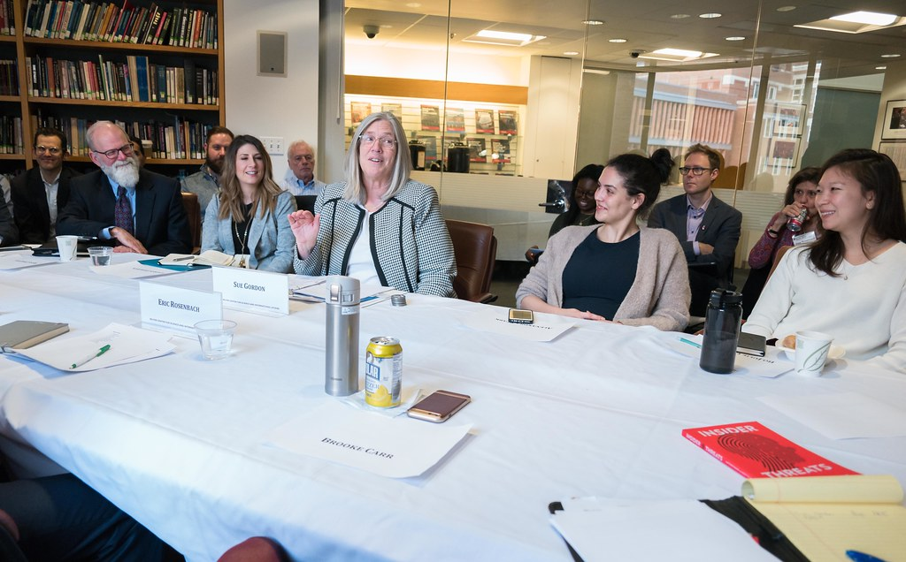 Belfer Center Events: February in Photos