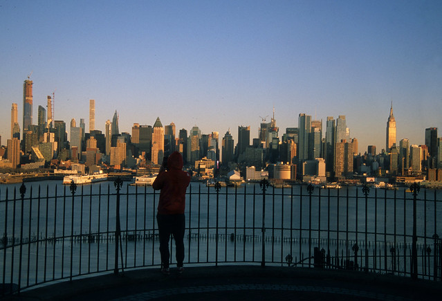 NY Skyline 396