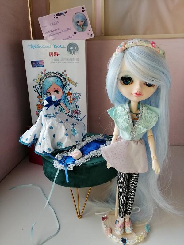 [Vend] Icy Dolls & Tangkou FC Les3Dames  46498448465_065c4458b7_c