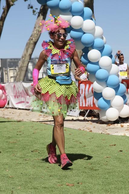 Marathon du Médoc 2018