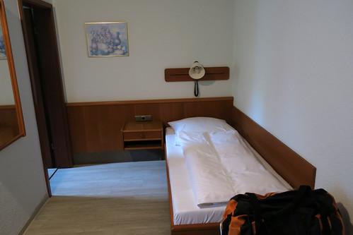 Nydeligt værelse på Gasthaus Salz und Pfeffer