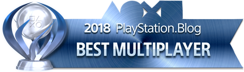 Best Multiplayer - Platinum