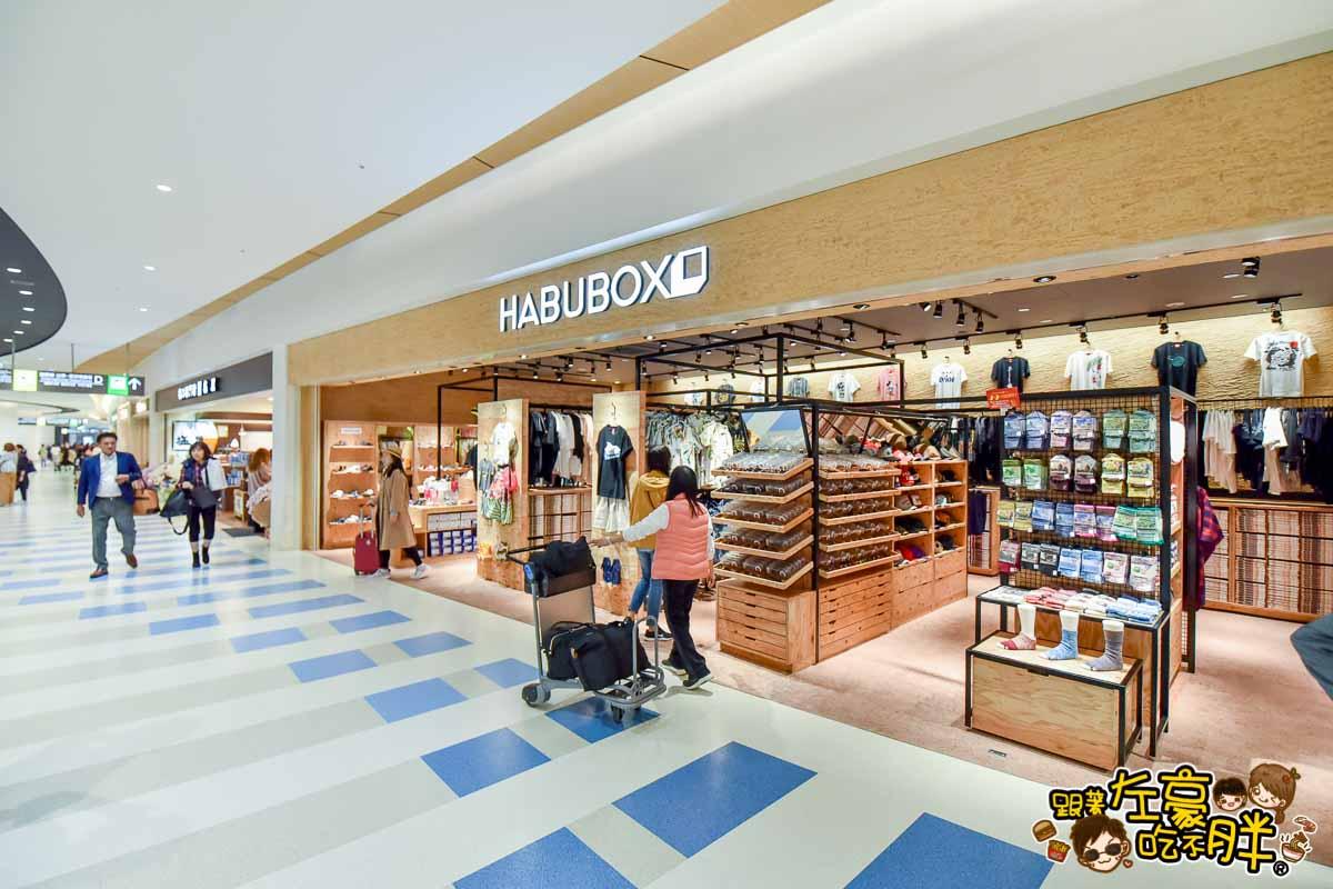 沖繩國際機場新航廈-8