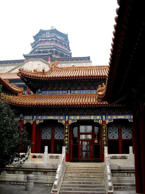 Palacio de Verano 1 3