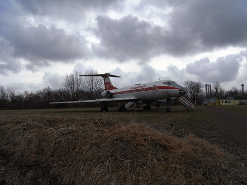20110314 0201 106 Jakobus Merseburg Flugzeugmuseum