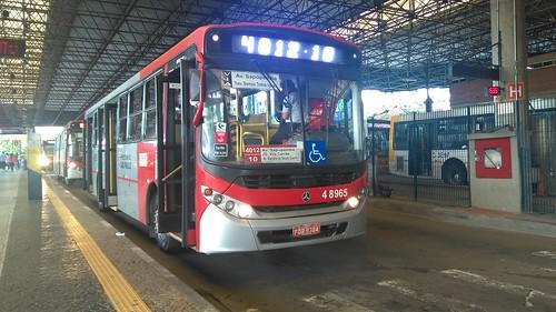Express Transportes Urbanos S.A. 4 8965