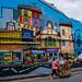 2019 - Singapore - Desker Rd Mural