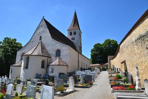 Greding Martinskirche