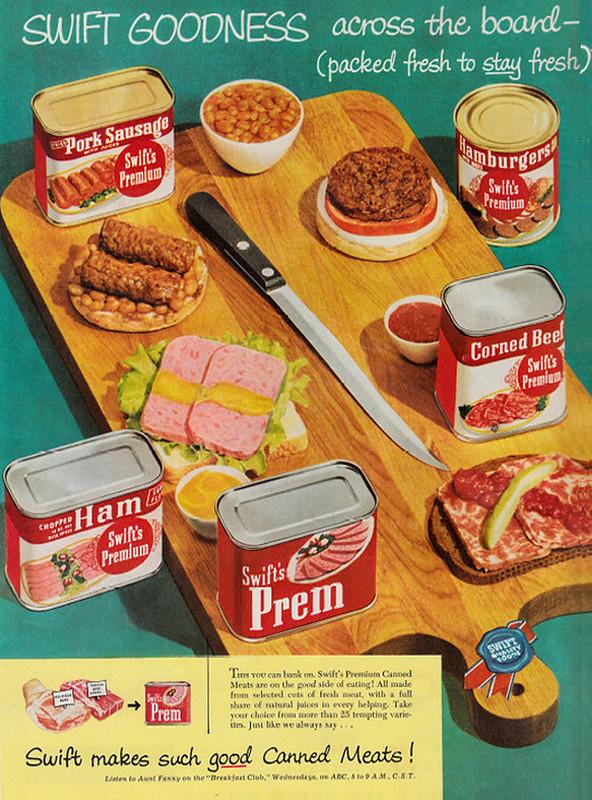Swift 1953