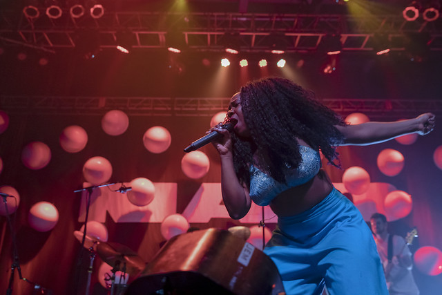 Live Review Nao The Fillmore Silver Spring 2 5 19 Parklife Dc