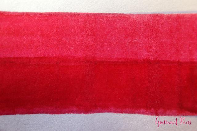 Conway Stewart St. Blazey Ink 3