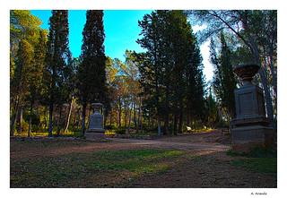 Parque Pont del Diable (Tarragona)
