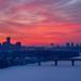 Last Polar Vortex, Edmonton