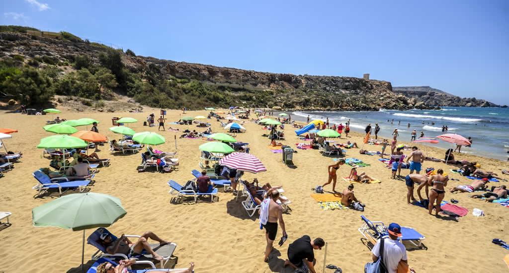 Stranden van Malta | Malta & Gozo