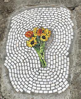 Bouquet by Jim Bachor