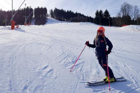 Tipy SNOW tour: Karolinka – z přezkáčů do sudu