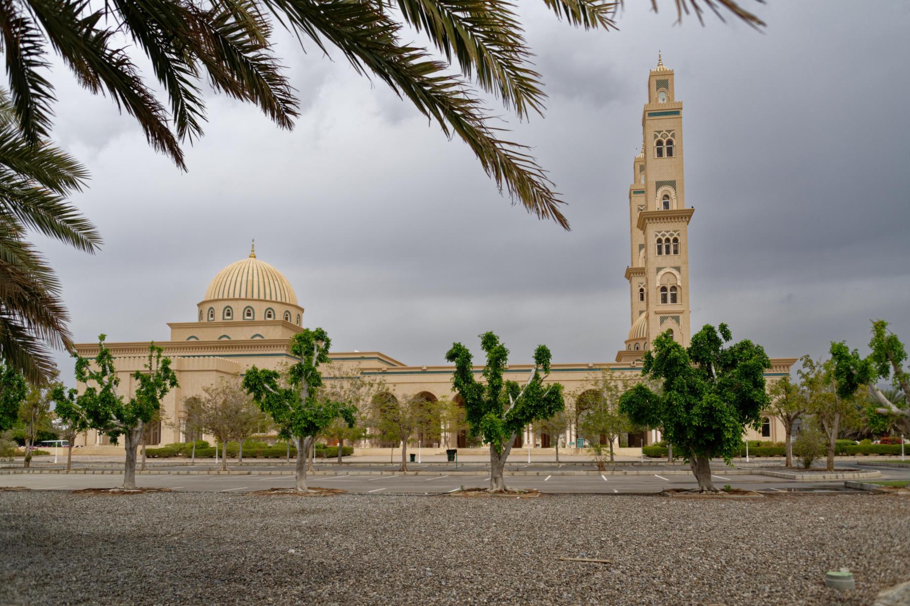 Grand Mosque, Bahla, Oman
