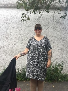 StyleArc Adeline Dress Plus Size Review