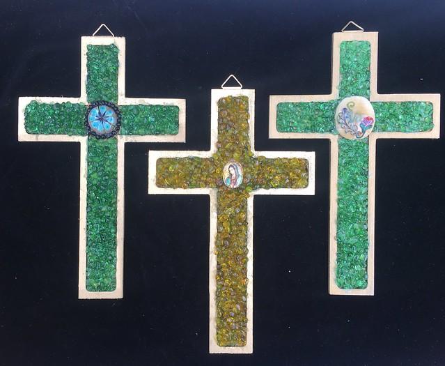More crosses
