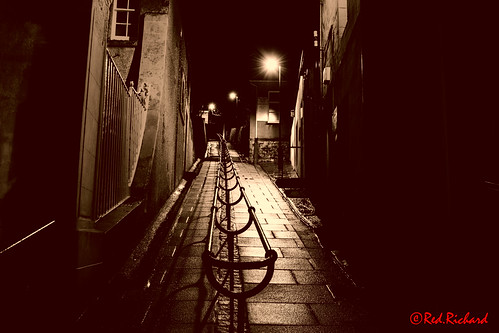 Lerwick Hill