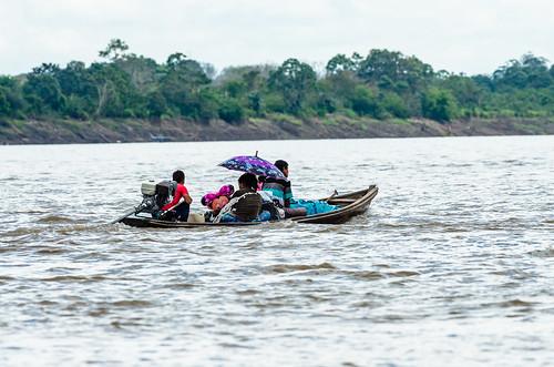 Departamento de Amazonas | Kolumbien