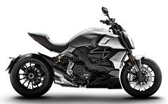 Ducati DIAVEL 1260 2019 - 2