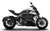 miniature Ducati DIAVEL 1260 2019 - 3
