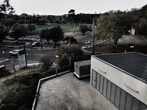 A view from the hospital 1