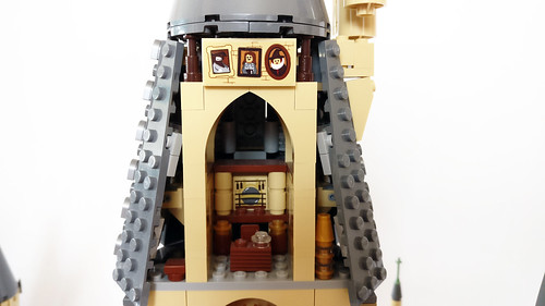 LEGO Wizarding World Harry Potter Hogwarts Castle (71043)