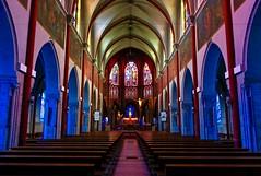 Basilique d'Issoudun - Photo of Saint-Aoustrille