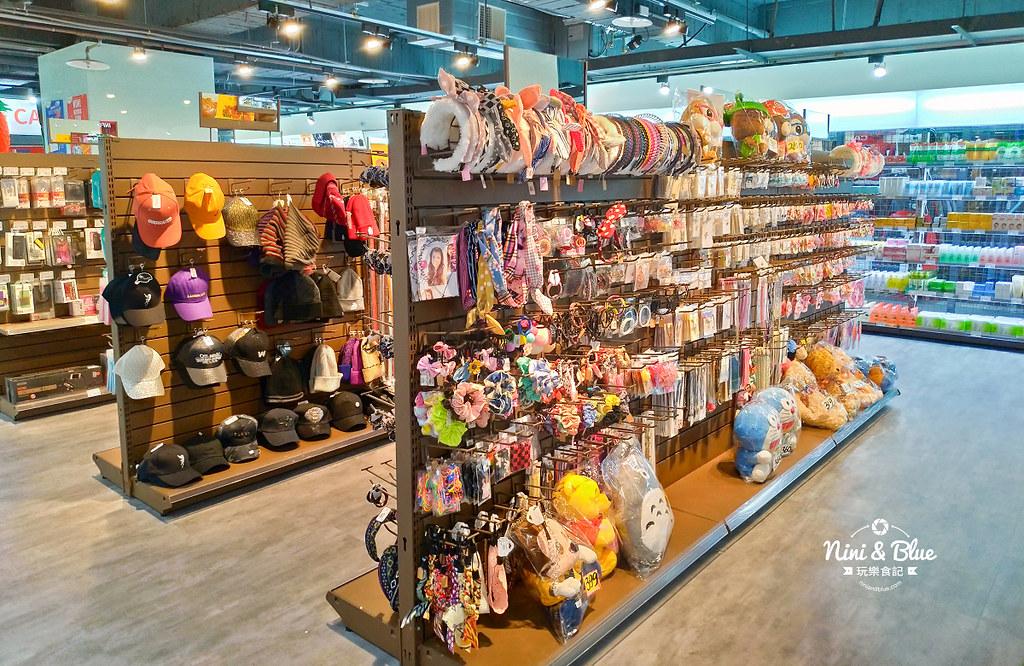CLC Mart.台中火車站000036