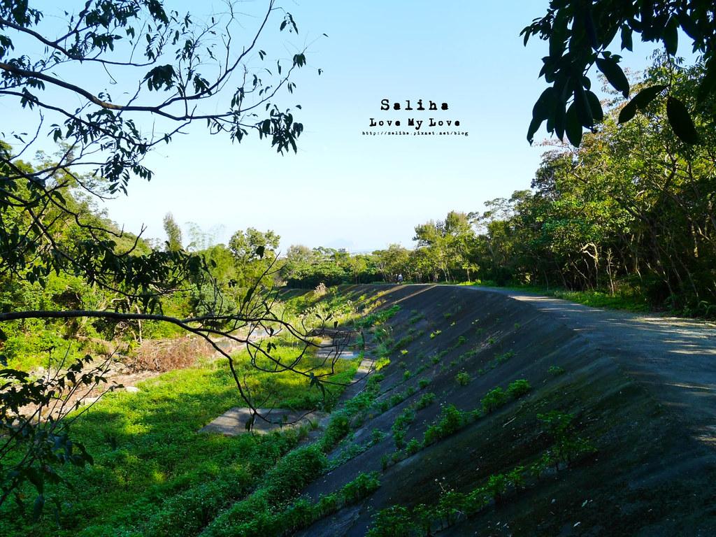宜蘭礁溪一日遊景點推薦爬山踏青猴洞坑瀑布白石腳步道 (6)