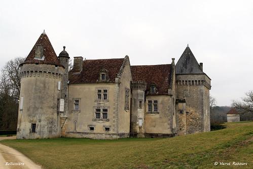 24 Rudeau-Ladosse - Bélussière