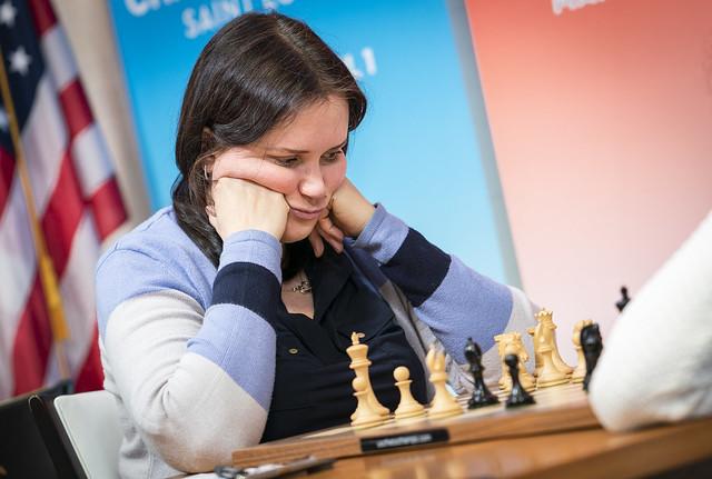 2019 U.S. Chess Championships Round 6